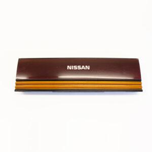 NISSAN CEFIRO A31 PRE-FACELIFT REAR CENTER GARNISH