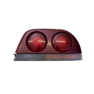 NISSAN SKYLINE R33 COUPE DRIVERS TAIL LIGHT