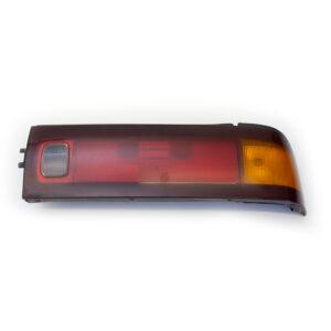 NISSAN CEFIRO A31 FACELIFT DRIVERS TAIL LIGHT